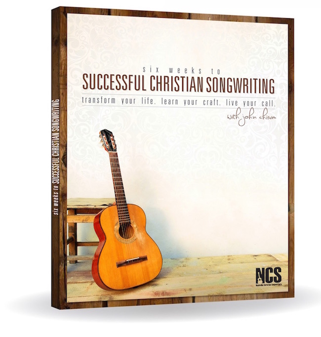 Six Weeks to Successful Christian Songwriting