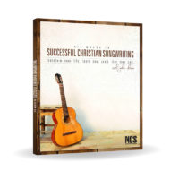 [VIDEO COURSE] Six Weeks to Successful Christian Songwriting