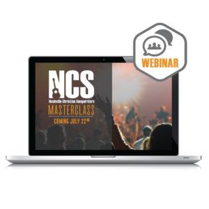NCS Masterclass