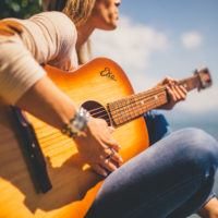 One-Hour Song Coaching Call with John Chisum