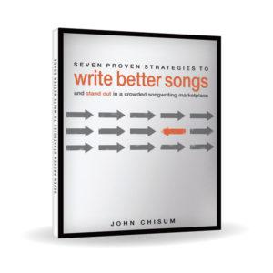 Write Better Songs