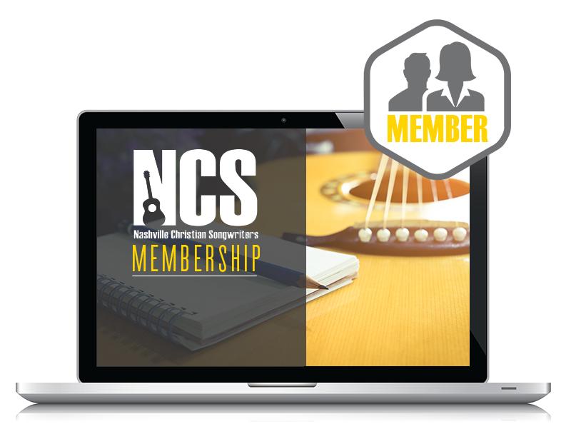 Membership – Nashville Christian Songwriters