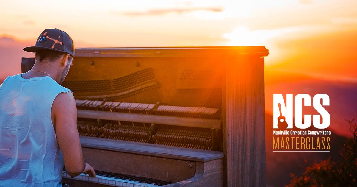 Writing Modern Worship Songs with Craig Adams from LifeWay Worship