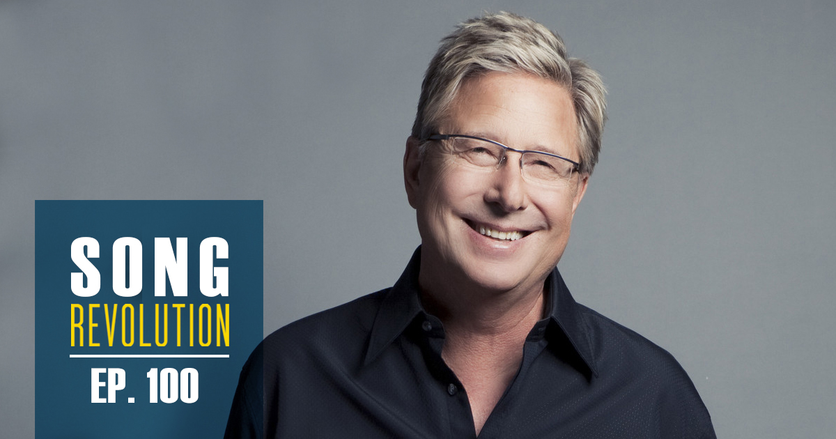 From the Archives: Global Worship Leader Don Moen Shares Stories and Insight On His Songwriting Process