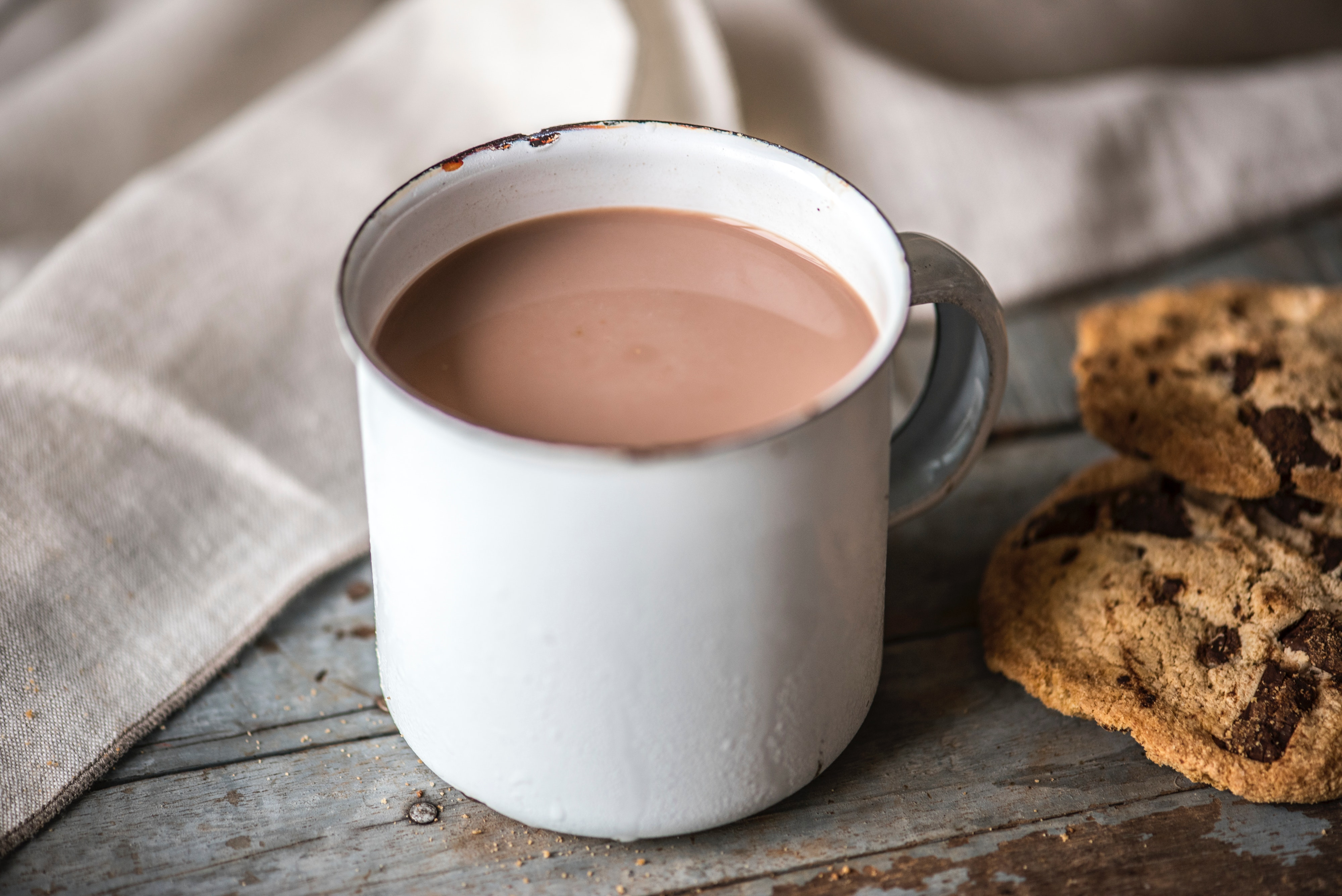 February Song Challenge: Hot Cocoa