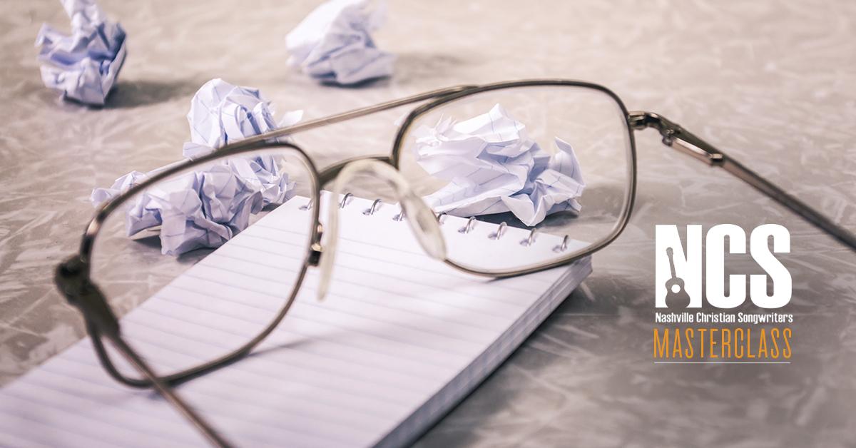 Ending Writer's Block Forever
