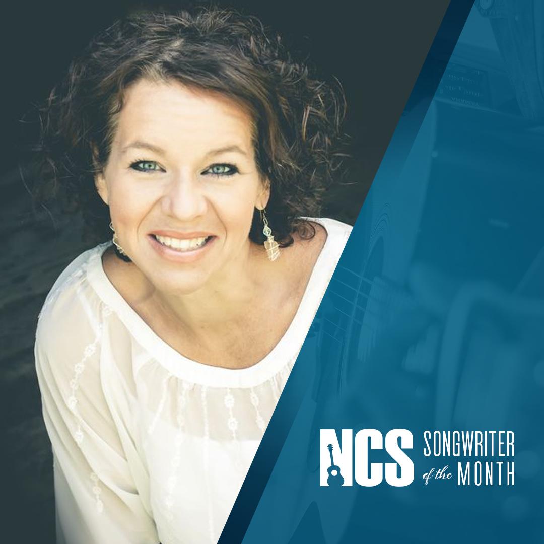 The Tear Catcher: Becky Nordquist