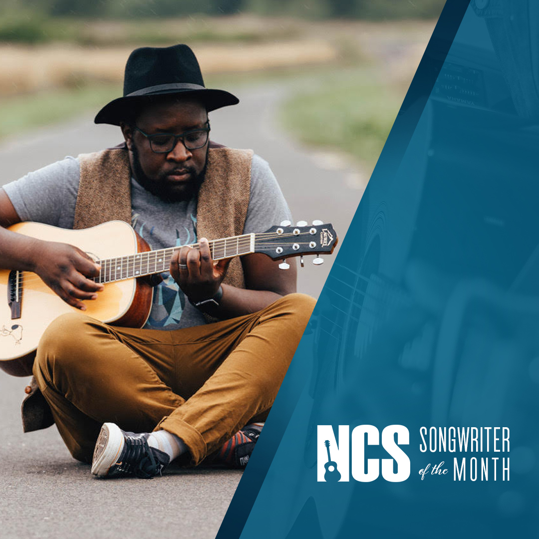 Shalom Mukamuri Named NCS Songwriter of the Month